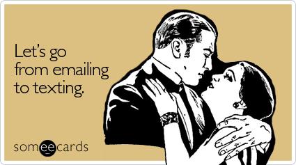 Finde dating stressende